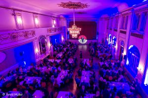 Dreikönigsball 2018 Parkhotel Dresden Spotlight Music