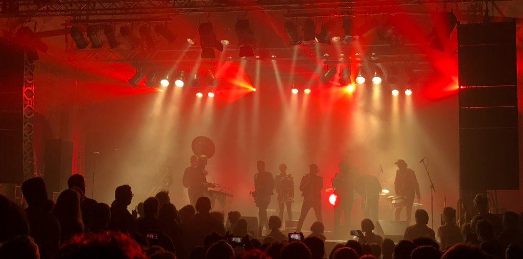 Die Dresdner Musikfestspiele und Spotlight Music