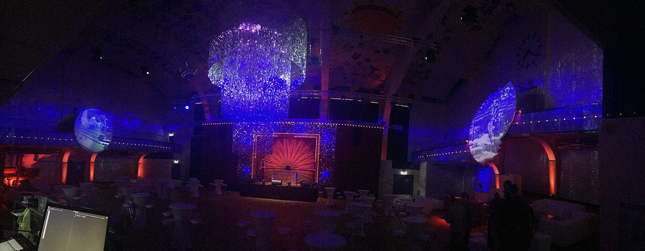 Eröffnung Westbad Leipzig spotlightmusic