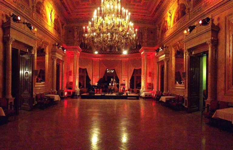 spotlightmusic Veranstaltungstechnik Dresden
