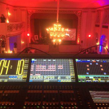 grand MA lichttechnik parkhotel dresden spotlight-music