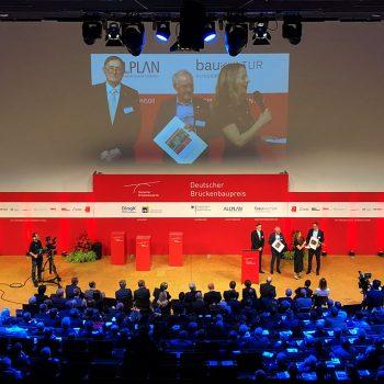 Deutscher Brückenbaupreis 2018