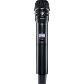 shure-ULX-D-KSM8 vermietbestand spotlight music